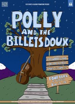Polly & The Billets Doux