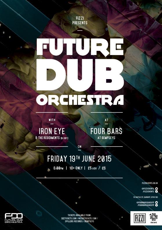 Future Dub Orchestra