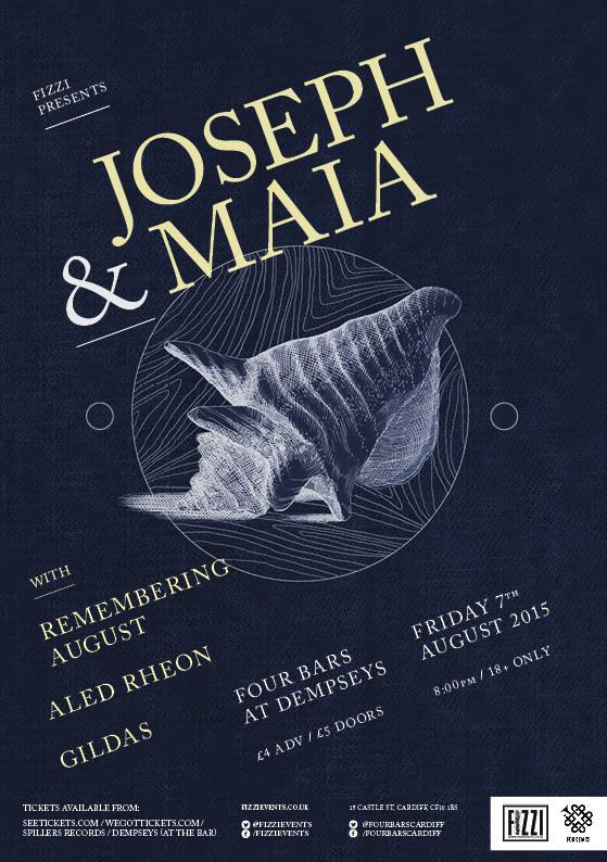 Joseph & Maia