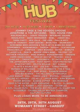Hub Festival 2015