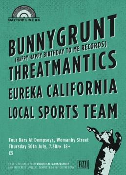 Bunnygrunt