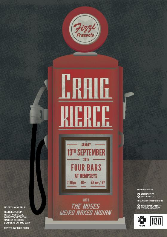 Craig Kierce