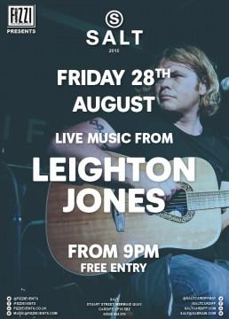 Leighton Jones