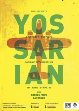 Yossarian