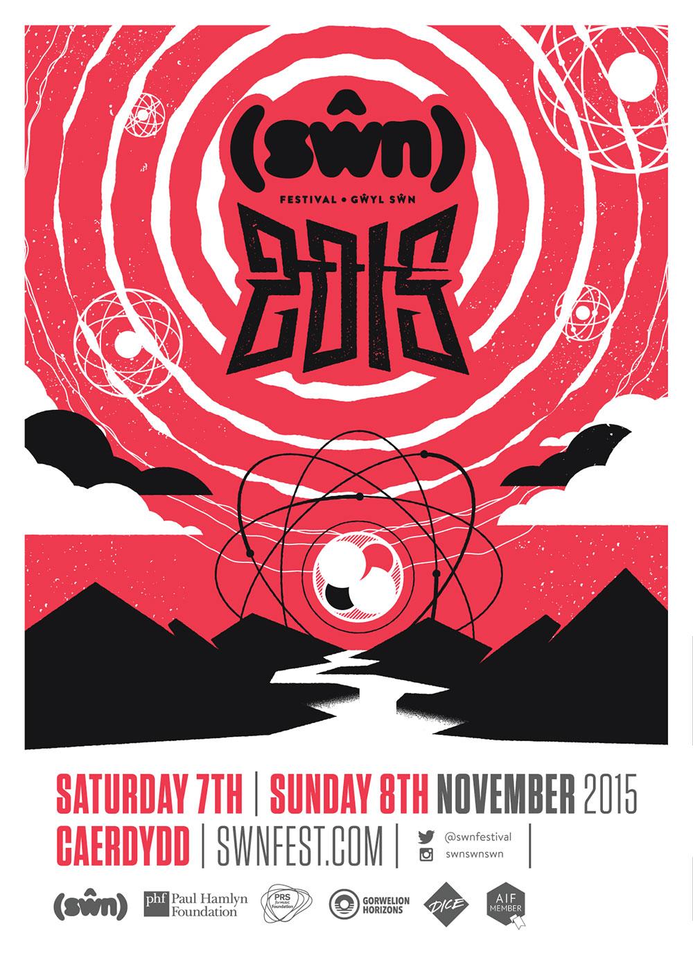 Sŵn Festival