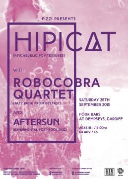 Hipicat