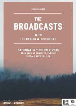 The Broadcasts