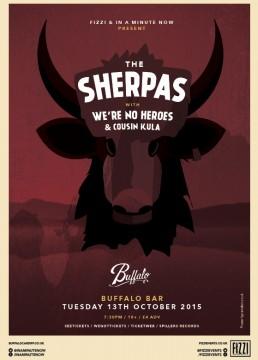 The Sherpas