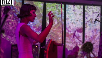 The Octopus Project   Threatmantics   Lux Aterna