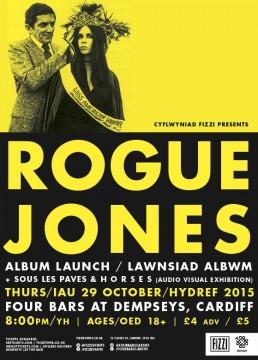 Rogue Jones