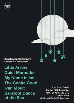 Baublewrap Collective's Christmas Jamboree