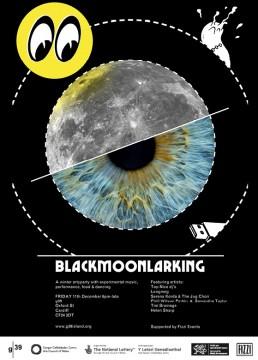 Black Moon Larking