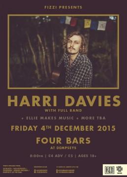 Harri Davies