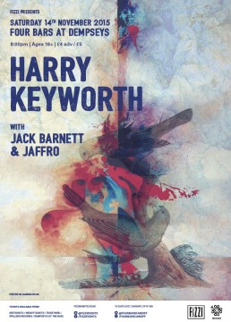 Harry Keyworth