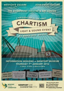 CHARTISM_Poster