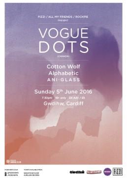 Vogue Dots