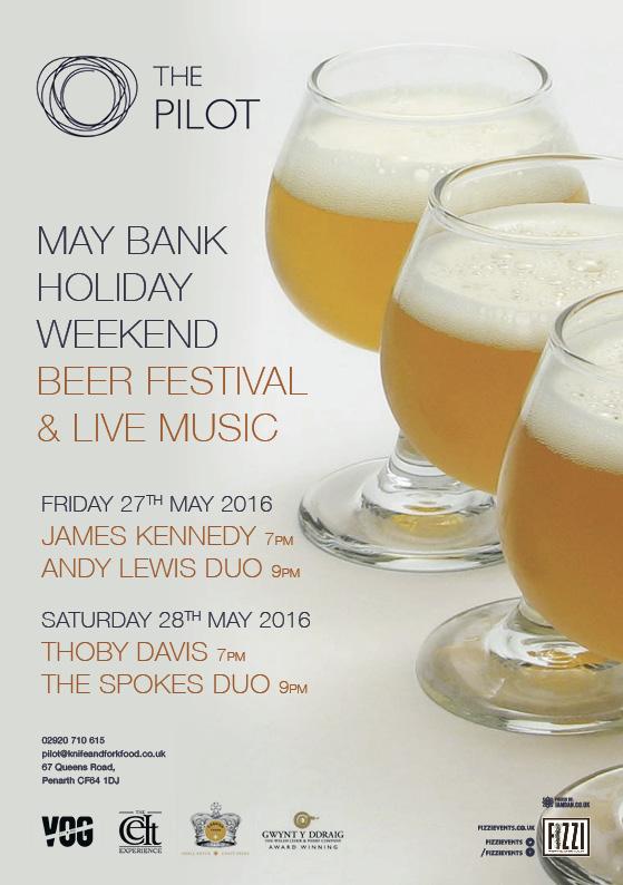 The Pilot Beer Festival
