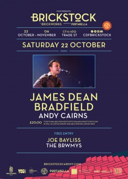 James Dean Bradfield + Andy Cairns (Therapy?)