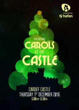 Carols at the Castle