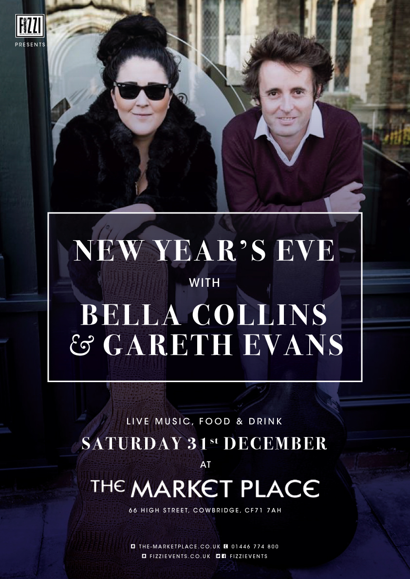NYE The Market Place