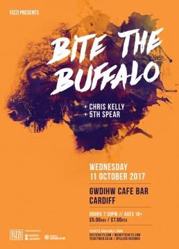 Bite The Buffalo, Gwdihw