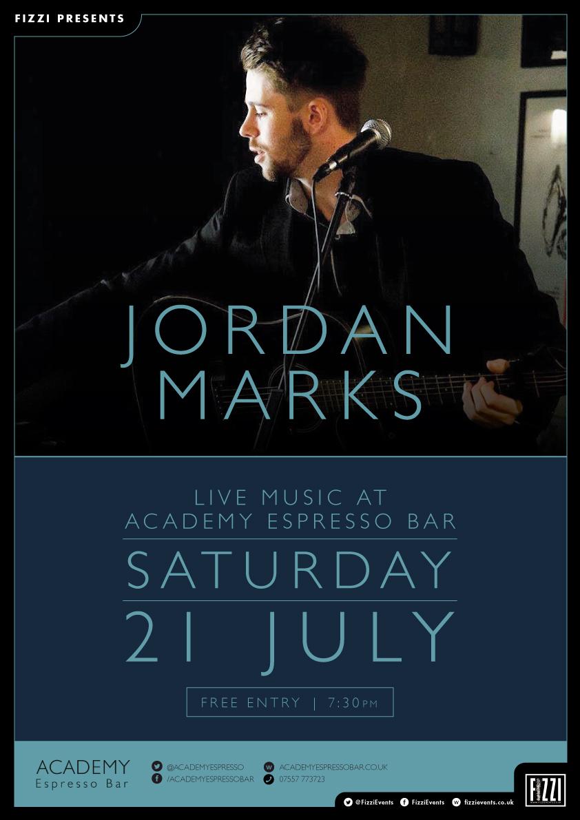Jordan Marks