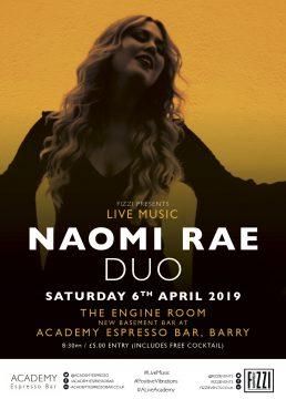 Naomi Rae Duo