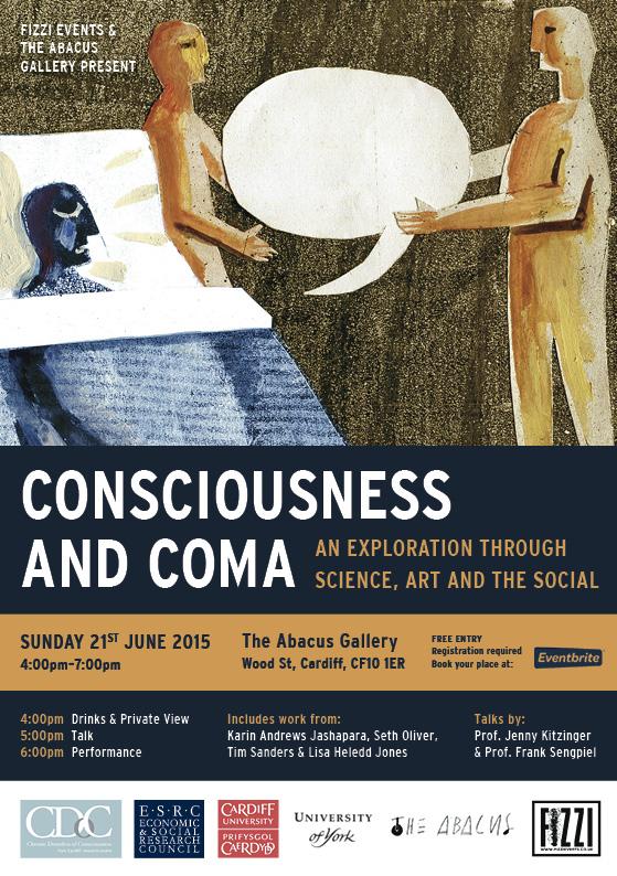 Consciousness and Coma