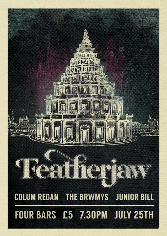 Featherjaw