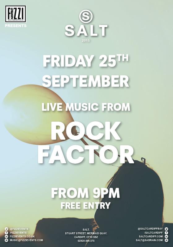 Rock Factor
