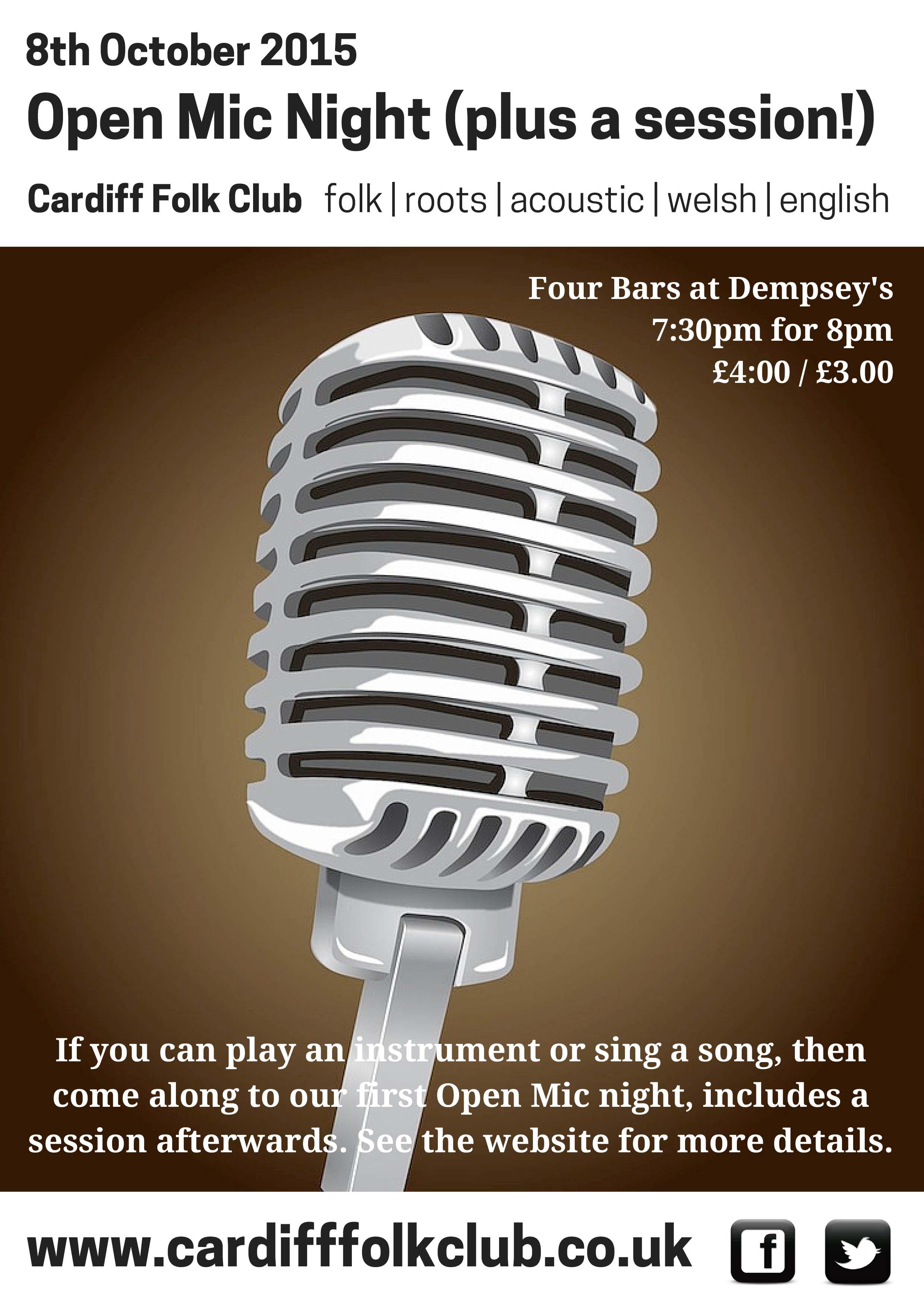 Cardiff Folk Club