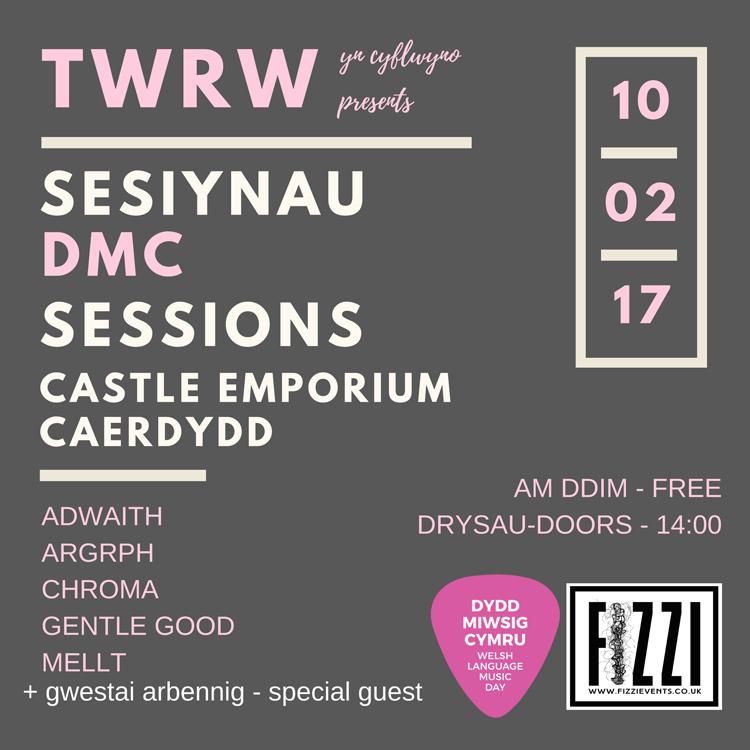 Dathlu – Celebrate Dydd Miwsig Cymru